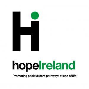 Hope Ireland Logo 2020