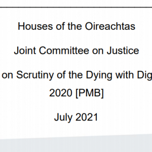 Justice Committee